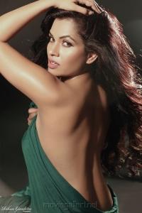 Telugu Actress Revathi Chowdary Hot Photo Shoot Stills