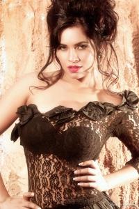 Telugu Actress Revathi Chowdary Hot Photoshoot Stills