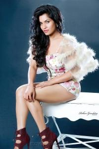 Actress Revathi Chowdary Hot Photoshoot Stills