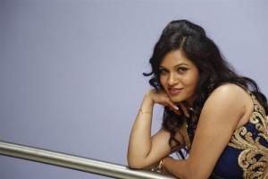 Actress Revathi Chowdary Photos @ Kakatiyudu Audio Launch