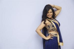 Actress Revathi Photos @ Kakateeyudu Audio Launch