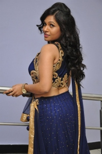 Actress Revathi Chowdary Photos @ Kakateeyudu Audio Launch
