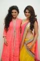 Saiyami Kher, Shraddha Das @ Rey Movie Audio Launch Stills