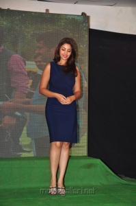 Actress Richa Gangopadhyay Pictures @ Bhai Movie Audio Launch
