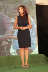 Actress Richa Gangopadhyay Pictures @ Bhai Audio Release