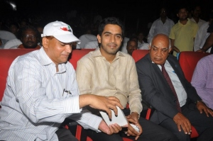 Mohammad Majeed Hussain at Jn Group Discount Card Launch Stills