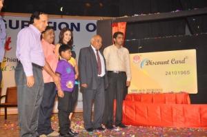 Jn Group Discount Card Launch Stills