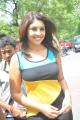 Richa Gangopadhyay at Discount Card Launch Stills