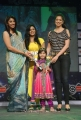 Actress Richa in Edison Awards
