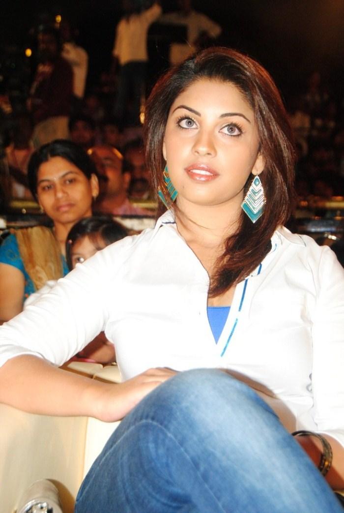 Richa Gangopadhyay at Ee Rojullo Movie Audio Launch