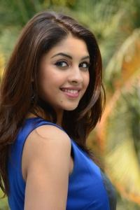 Telugu Actress Richa Gangopadhyay Photos at Mirchi Movie Interview