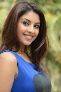 Actress Richa Gangopadhyay Photos at Mirchi Interview