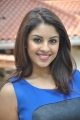 Telugu Actress Richa Gangopadhyay Photos at Mirchi Movie Interview