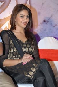 Beautiful Richa Gangopadhyay in Black Churidhar Photos