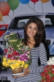 Richa Gangopadhyay Latest Stills at BMW Bumper Draw