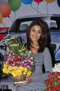 Richa Gangopadhyay Latest Stills at BMW Bumper Draw