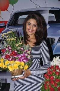 Richa Gangopadhyay picks the lucky winner of PESL