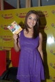 Richa Gangopadhyay releases Sarocharu Music at Radio Mirchi Studio, Hyderabad