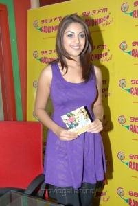 Richa Gangopadhyay Latest Photos at Radio Mirchi