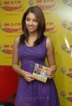 Actress Richa Gangopadhyay at Radio Mirchi Studio, Hyderabad Photos