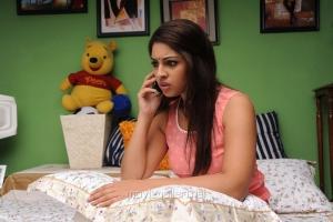Sarocharu Actress Richa Gangopadhyay Cute Wallpapers