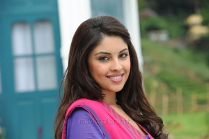 Telugu Actress Richa Cute Wallpapers