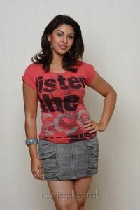 Richa Gangopadhyay Hot Images in Mirchi Telugu Movie