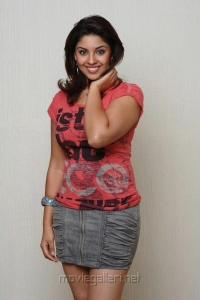 Mirchi Movie Heroine Richa Gangopadhyay Hot Images