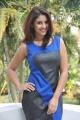 Beautiful Actress Richa Gangopadhyay Hot Photos in Blue Dress