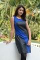 Actress Richa Gangopadhyay New Hot Photos in Blue Dress