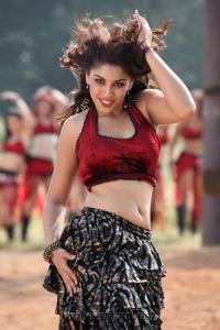 Mirchi Actress Richa Gangopadhyay Hot Pics