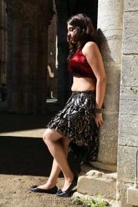 Mirchi Heroine Richa Gangopadhyay Hot Pics