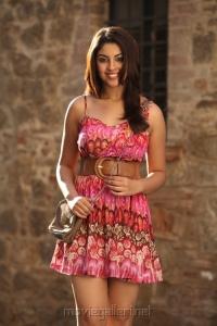 Actress Richa Gangopadhyay Hot Pics in Mirchi Movie