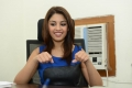Actress Richa Gangopadhyay Interview Photos