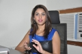 Actress Richa Gangopadhyay Interview about Mirchi Movie