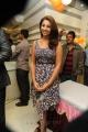 Richa Gangopadhyay launches Micromax Canvas HD 4 at Big C, Hyderabad