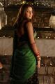 Richa Gangopadhyay Hot Saree Mirapakaya Movie Stills4