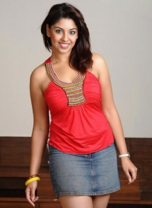 Telugu Actress Richa Gangopadhyay New Hot Photos