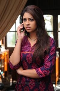 Telugu Actress Richa Gangopadhyay Pictures in Sarocharu Movie