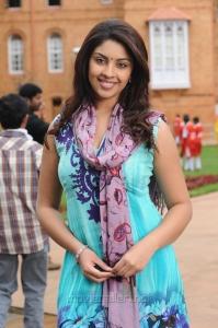 Actress Richa Gangopadhyay Pictures in Sarocharu Movie
