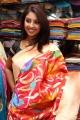 Richa Gangopadhyay @ Sreeja Fashions 3rd Anniversary Celebrations, Hyderabad