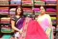 Richa Gangopadhyay @ Sreeja Fashions 3rd Anniversary Photos
