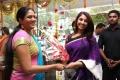 Sreeja Fashions 3rd Anniversary Celebrations, Hyderabad Photos