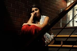 Sarocharu Actress Richa Gangopadhyay Latest Stills