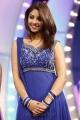 Actress Richa Gangopadhyay Photos at TSR Awards 2012