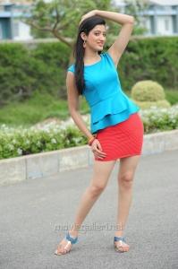 Actress Richa Panai Hot Photos in Manasunu Maaya Seyake Movie