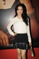 Richa Panai Latest Pics in White Shirt & Black Skirt Dress