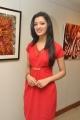 Richa Panai Photoshoot Stills in Hot Red Dress