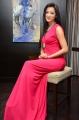 Actress Richa Panai Photos @ Player Teaser Launch