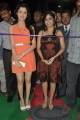 Richa Panai, Madhavi Latha @ Naturals Salon Launch in Rajahmundry
